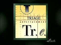 Triage Entertainment