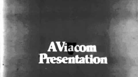 "Viacom B&W ""V of Doom"" With Pinball Music (1976)"