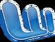 Word Mac 2008 icon