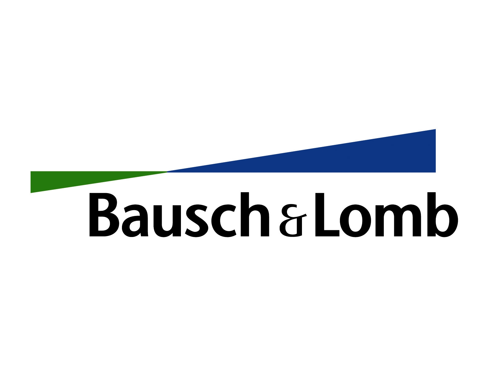 Image result for bausch and lomb logo