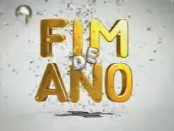 Fim de Ano Globo 2013