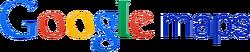Google Maps logo 2013