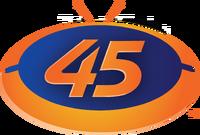 KSTC 45 logo