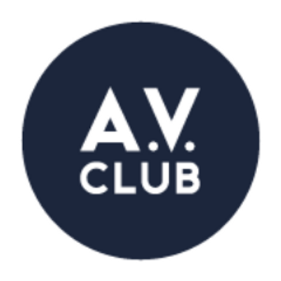 The A.V. Club (@TheAVClub) | Twitter