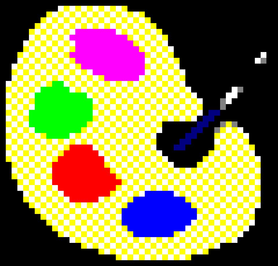 Paint 1990