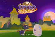 Spyro 3 Title 4x3