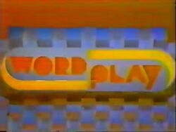 Wordplay Pilot