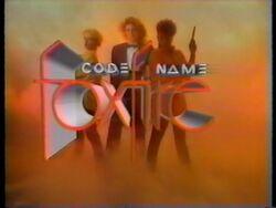 Code Name Foxfire