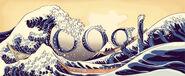Google Birthday of Katsushika Hokusai