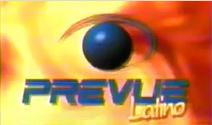 Prevue Latino 1995