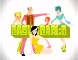 Cash & Carlo
