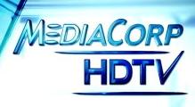 Mediacorp HDTV