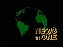 News at One 1983