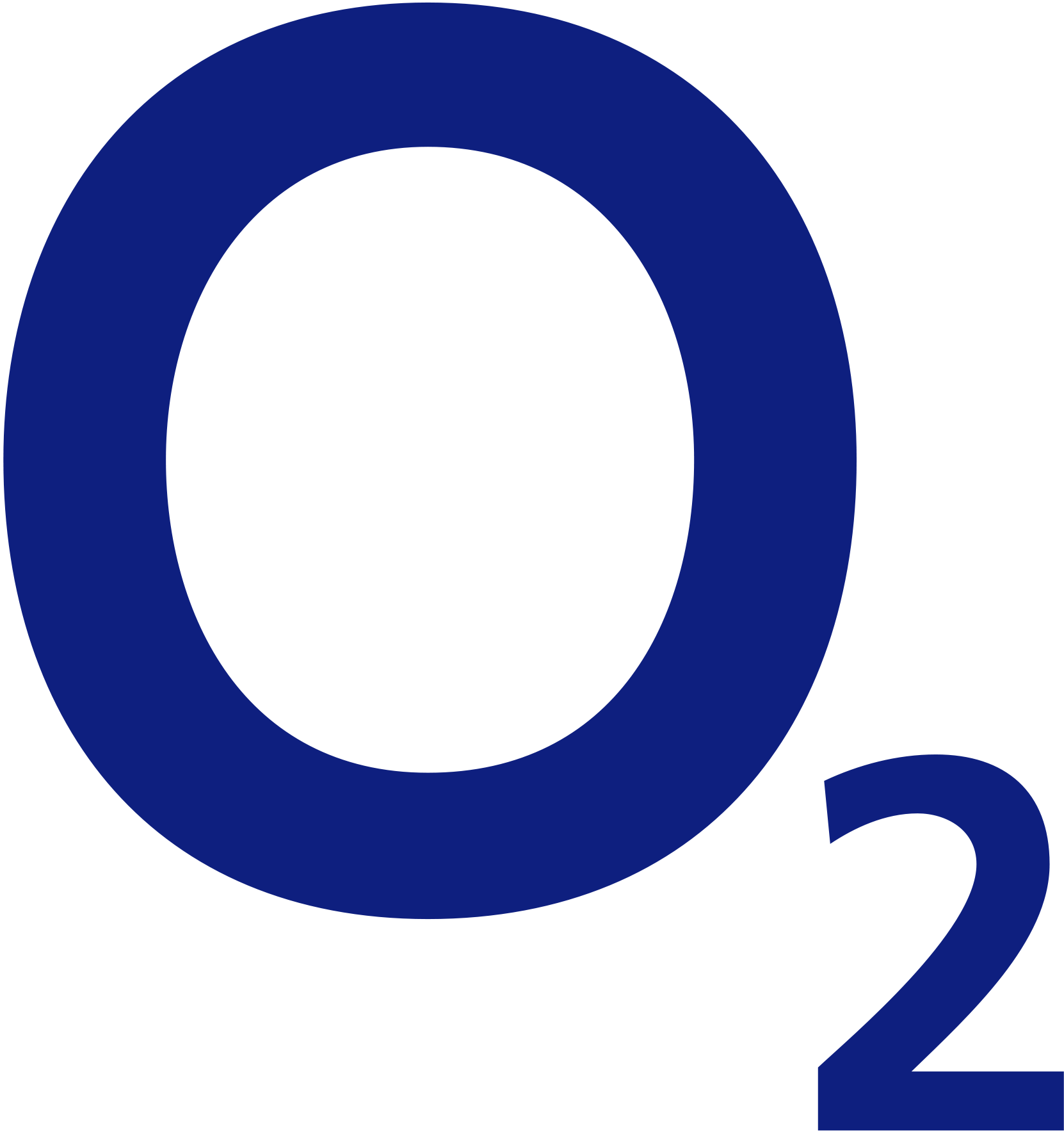 O2 Logo Vector (.EPS) Free Download