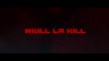 Toonami Intruder II Kill la Kill show ID 2015