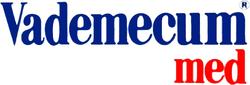Vademecum med logo 2006