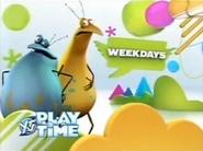 YTV Playtime ErkyPerkyPromo