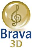 BRAVA 3D 2013