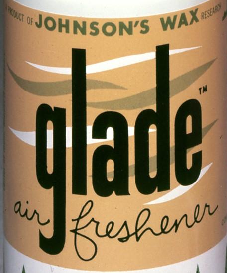 Glade1956 Logo