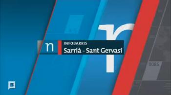 Infobarris Sarrià Sant Gervasi