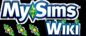MySims Wiki Logo3