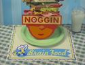 Nogginbrainfood