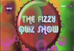 The Fizzy Quiz Show