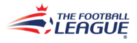 The Football League logo (linear)