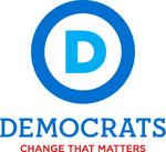Democrats logo 2010