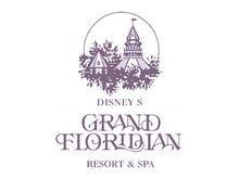 Grand floridian logo