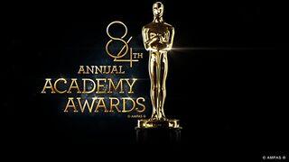 Oscars 84th