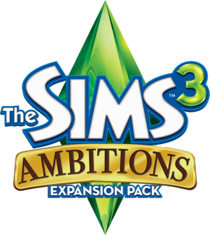 The Sims 3 - Ambitions