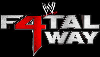 WWEFatal4Way