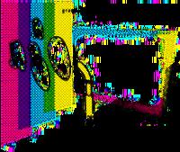 ESC 1958 logo