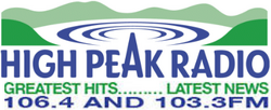 High Peak Radio 2014
