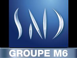 SND Groupe M6 Logo