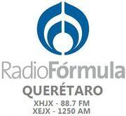 88 7 FM Radio Fórmula