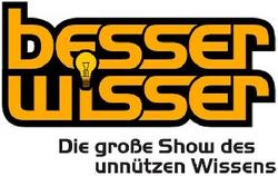 Besserwisser Logo