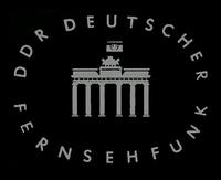 DDR Deutscher Fernsehfunk