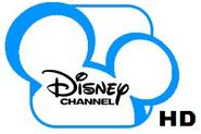 Disney Channel HD 2010