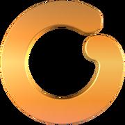 Logo de globovision desde septiembre 2013 v2