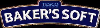 Tesco Baker's Soft