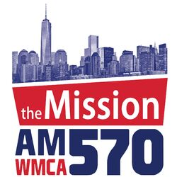 WMCA AM 570 The Mission