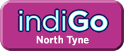 INDIGO - North Tyne (2016)