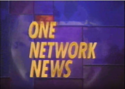 One Network News 2