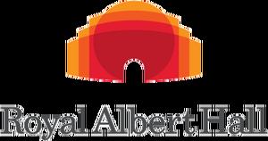 Royal Albert Hall 2015