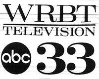 WRBT logo 1971