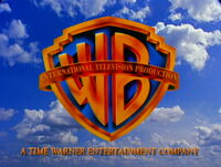 Warner Bros International Television (1997)
