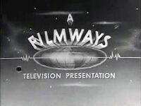 Filmways tv 1960 logo
