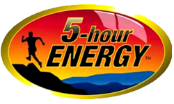 5 Hour Energy Logo